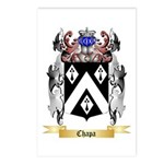 Chapa Postcards (Package of 8)