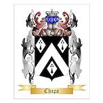 Chapa Small Poster