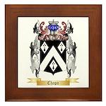 Chapa Framed Tile