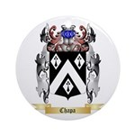 Chapa Ornament (Round)