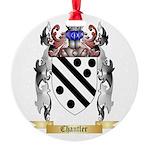 Chantler Round Ornament