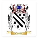 Chantler Square Car Magnet 3
