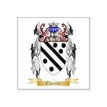 Chantler Square Sticker 3