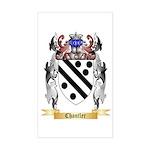 Chantler Sticker (Rectangle)