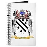 Chantler Journal