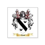 Chant Square Sticker 3