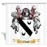 Chant Shower Curtain