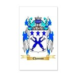 Channon 20x12 Wall Decal
