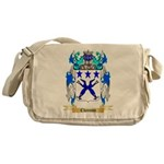 Channon Messenger Bag