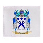 Channon Throw Blanket