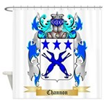 Channon Shower Curtain