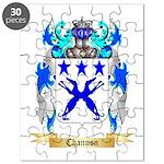 Channon Puzzle