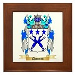 Channon Framed Tile