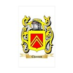 Channon 2 Sticker (Rectangle 50 pk)
