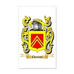 Channon 2 20x12 Wall Decal