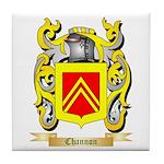 Channon 2 Tile Coaster