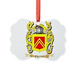 Channon 2 Picture Ornament