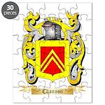 Channon 2 Puzzle