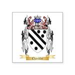 Chandler Square Sticker 3