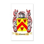 Chancey 35x21 Wall Decal