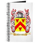 Chancey Journal