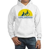Canine companions for independence Light Hoodies