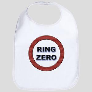 """""""Ring Zero"""" Bib"""