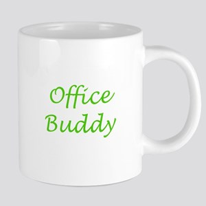 Buddy Mugs