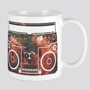 Cosmic Stereo Mug