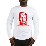 Welcome To California Long Sleeve T-Shirt