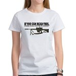 Stand Still Youre In Range T-Shirt