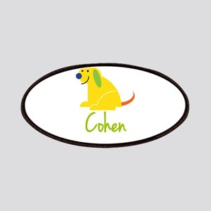 Cohen Loves Puppies Patches