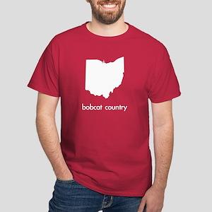 country Dark T-Shirt