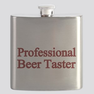Professional Beer Taster Flask