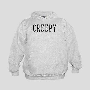 Halloween Creepy Kids Hoodie