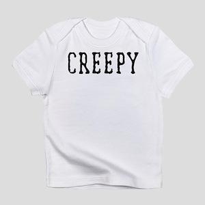 Halloween Creepy Infant T-Shirt