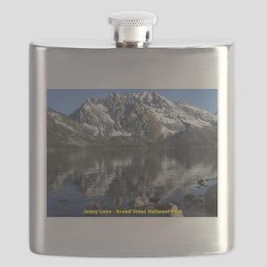 Jenny Lake 2 Flask