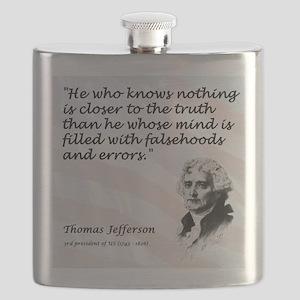 Jefferson_truth Flask