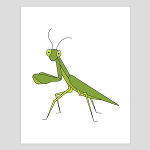 Praying Mantis Posters