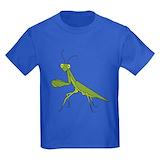 Bug Kids T-shirts (Dark)