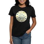 Agility Time v 2 Women's Dark T-Shirt