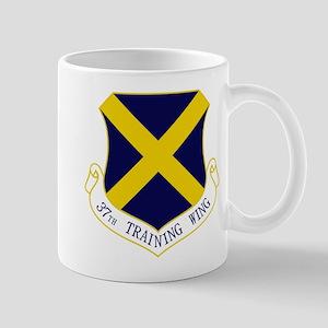37th TW Mug