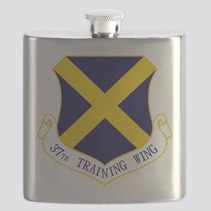 37th TW Flask