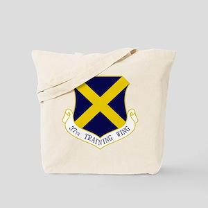 37th TW Tote Bag