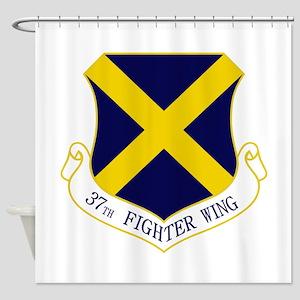 37th FW Shower Curtain