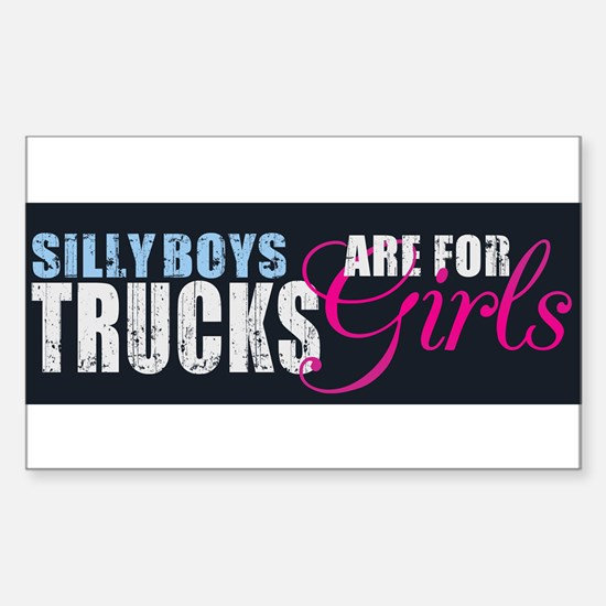 sillyboys-sticker.jpg Decal