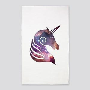 Unicorn 3'x5' Area Rug