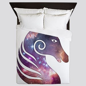 Unicorn Queen Duvet