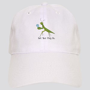 Get Your Pray On Baseball Cap