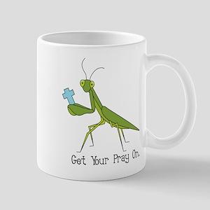 Get Your Pray On Mug